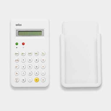 Braun_White_Calculator