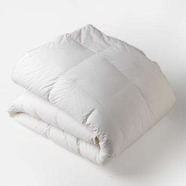 All-Season Down Twin Duvet Insert
