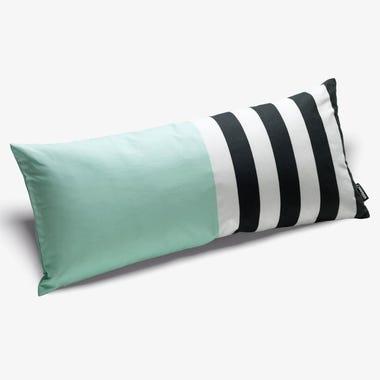 Delano_Mint_Throw_Pillow_12x28