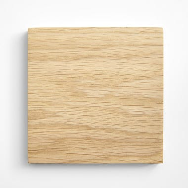 White Oak Wood Swatch