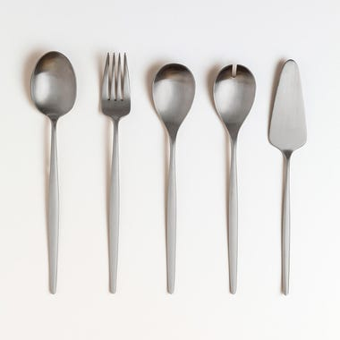 Eve_Brushed_Stainless_Steel_5_Piece_Serve_Set