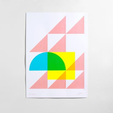 Geometry_Pastel_Poster