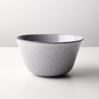 Grace Gray Serve Bowl