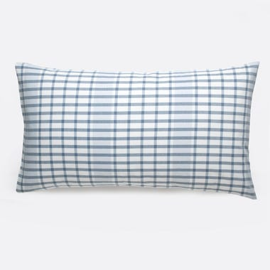 Humboldt Blue Pillowcase King Set of 2