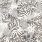 Palm Gray Wallpaper Swatch