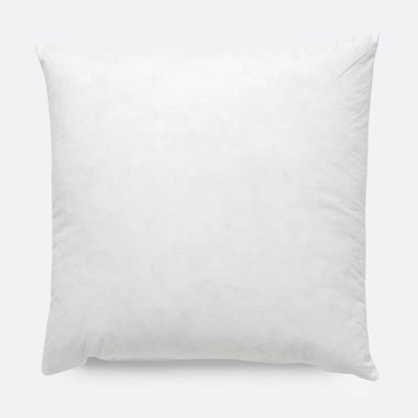"Feather-Down Throw Pillow Insert 20""x20"""
