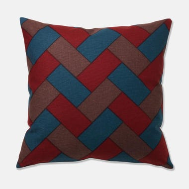 Rope_Cranberry_Throw_Pillow_17x17