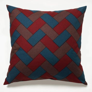 Rope_Cranberry_Throw_Pillow_22x22