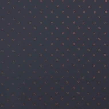 Sashi_Geo_Copper_Wallpaper