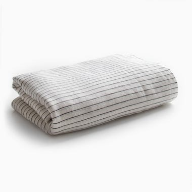 Saville Stripe Sheet Set