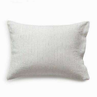 Savile Stripe Pillowcase Set
