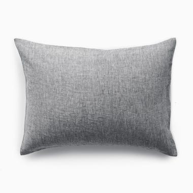 Spencer Chambray Pillowcase Set