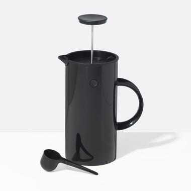 Stelton_Black_French_Press