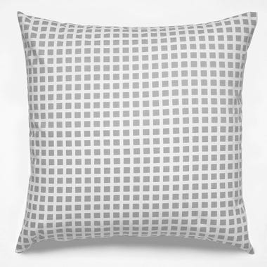 Tiles_Gray_Throw_Pillow_22x22