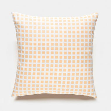 Tiles_Ivory_Throw_Pillow_17x17