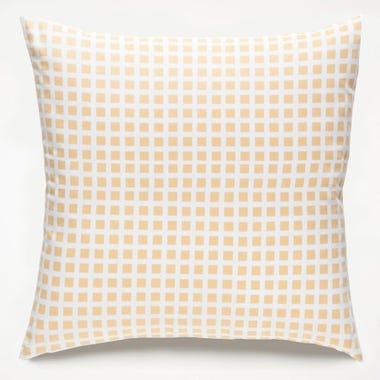 Tiles_Ivory_Throw_Pillow_22x22