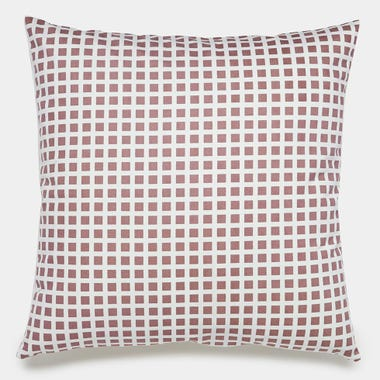 Tiles_Mauve_Throw_Pillow_22x22