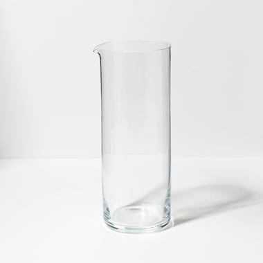 Toyo Clear Pitcher