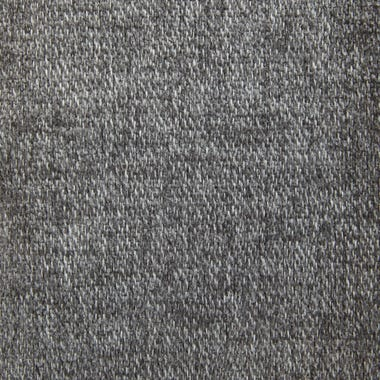 Fulton Charcoal Fabric Swatch
