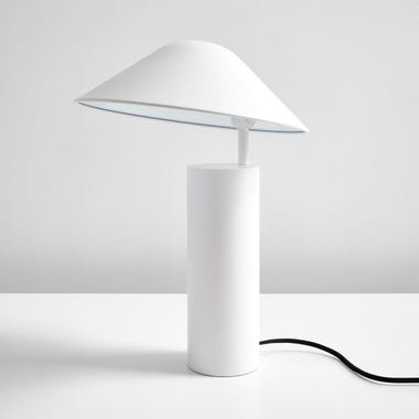 Enoki White Table Lamp
