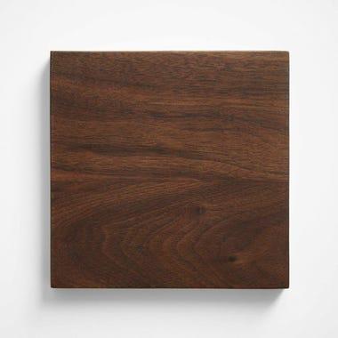 Spindle Walnut Wood Swatch
