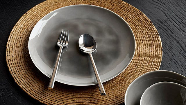 Our Dinnerware Collection