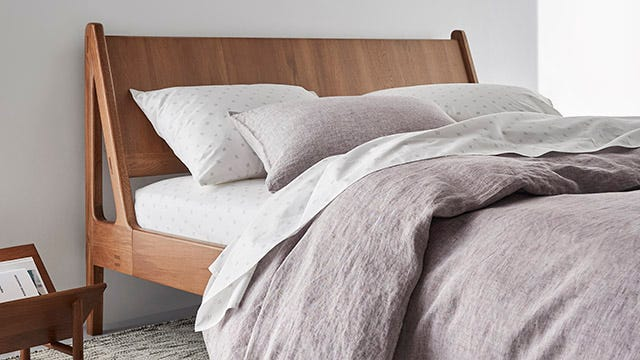 Natural Bedding Essentials