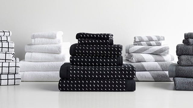 Essential Towel Bundles